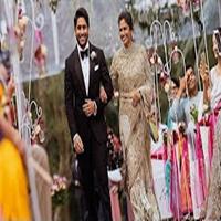 Samantha Naga Chaitanya marriage
