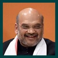 Amit Shah