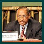 E.S.L. Narasimhan