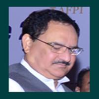 J.P. Nadda