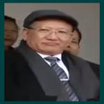 T.R. Zeliang