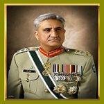Gen Qamar Javed Bajwa