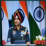 Lt. Gen. Ranbir Singh