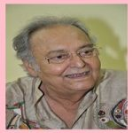 Soumitra Chatterjee