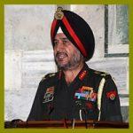 Lt Gen Ranbir Singh