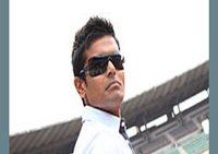 Subramaniam Badrinath