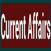 Current Affairs one liners