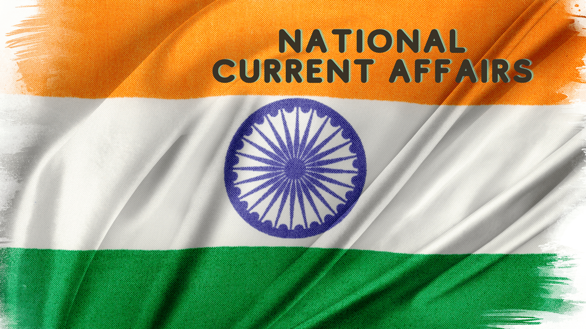 National current affairs